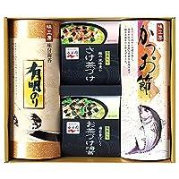 味工房 永谷園お茶漬け / 海苔 / かつおギフト ( QF-25 )