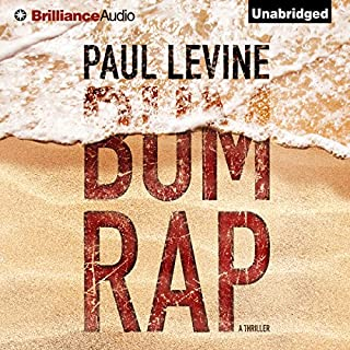 Bum Rap cover art