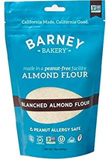 Barney Butter Blanched Almond Flour, 13 Ounce