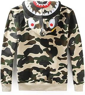 shark sweater supreme
