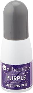 Silhouette Mint Ink-Purple Mint Ink, Purple