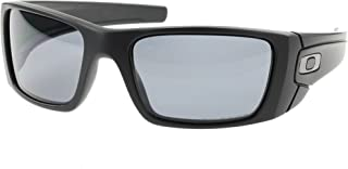 3595893ab9 Oakley Fuel Cell – Gafas de sol, polarizadas Oo9096 – 05, negro mate,