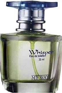 Whisper Eau De Tollette for Women 35 ml