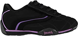 Lonsdale Kids Camden Infant Boys Trainers Sneakers Lace Up Casual Sports Shoes