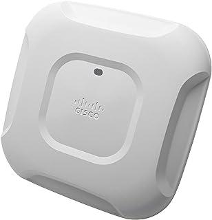 راوتر Cisco AIR-CAP3702I-E-K9 2.4 جيجا هرتز LAN/WLAN نقطة الوصول