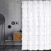 Amazon Com Farmhouse Shower Curtain