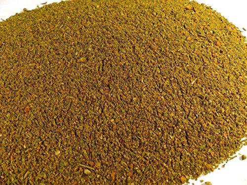 African Rub Gewürzzubereitung Naturideen® 100g