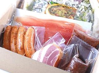 5minutes MEATS 5mmのお肉de家バルセット 冷凍 ギフト