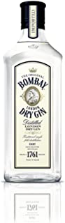 BOMBAY DRY London Dry Gin, 37,5 % Vol.