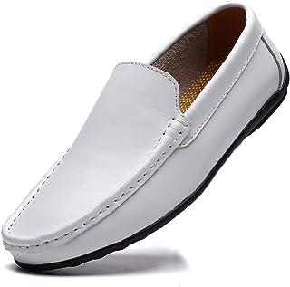 d32f78c2d3f8 Hommes Mode Mocassins Business Chaussures/Loafers Casual pour Homme  Chaussures en Cuir