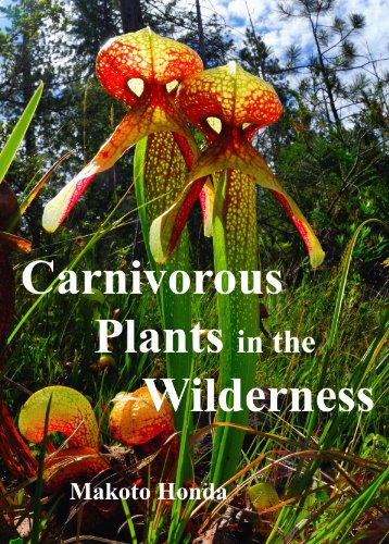 Carnivorous Plants in the Wilderness (English Edition)