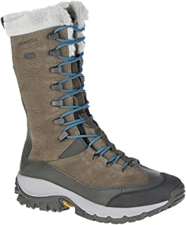 Merrell Thermo Rhea Tall Waterproof Hiking Boots - Women's