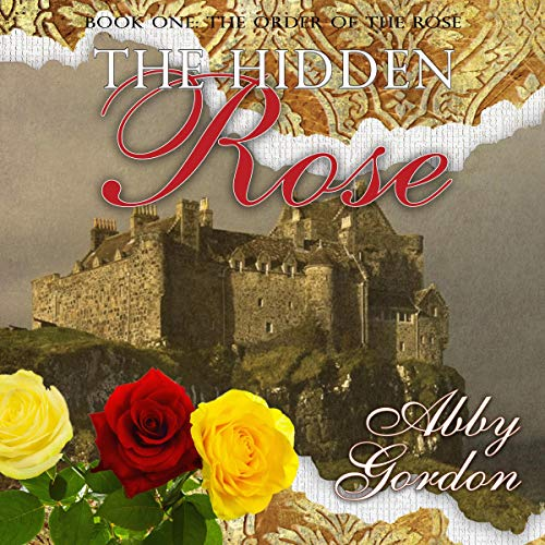 Couverture de The Hidden Rose