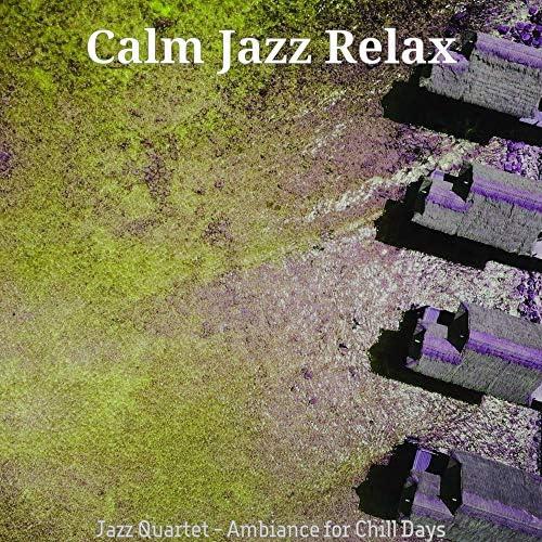 Calm Jazz Relax