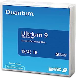 LTO9 18TB/45TB Ultrium BaFe