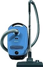 Miele Classic C1 Aspiradora, Tech Blue