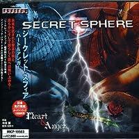 Heart & Anger by Secret Sphere (2005-04-21)