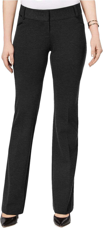 Alfani Women's Modern Skinny Ponte Pants