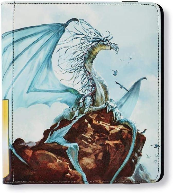 Dragon Shields Deluxe - 127380 Accessories Binders Ranking TOP13