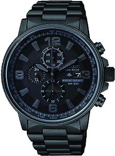 ساعة سيتيزن CA0295-58E ايكو- درايف نايت هوك