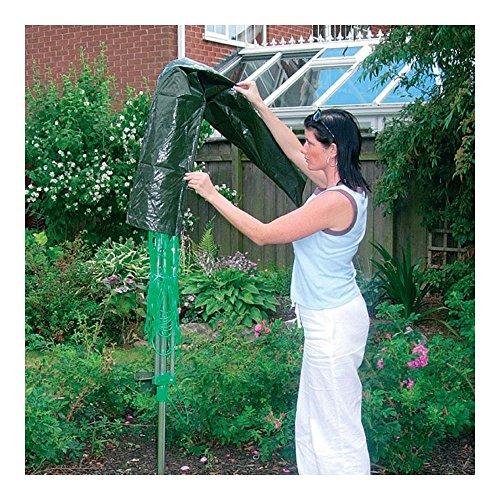 Kingfisher Funda Impermeable para tendedero Giratorio