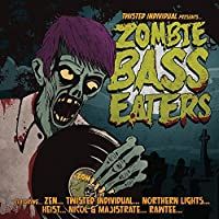 Zombie Bass Eaters