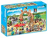 PLAYMOBIL - Gran Zoo (66340)
