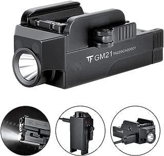 Best small pistol light Reviews