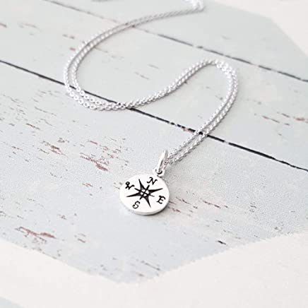 71ebe982c6790 Amazon.com: Sterling Silver - Necklaces / Jewelry: Handmade Products