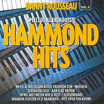 Allergrootste Hammond Hits, Vol. 2