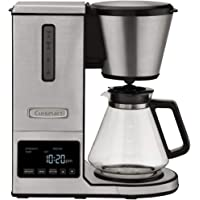 Cuisinart CPO-800 Pour Over Coffee Brewer + $20 Macys Money