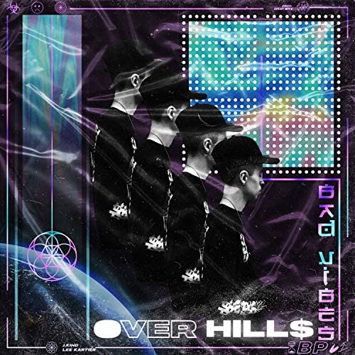 Over Hill$ & Black Paste
