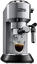 Delonghi Espresso Machine - Silver Ec685.M