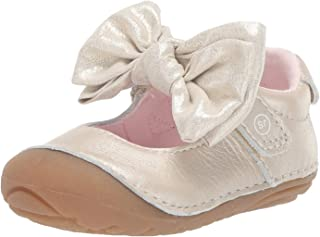 Stride Rite Kids' Soft Motion Esme Mary Jane Flat