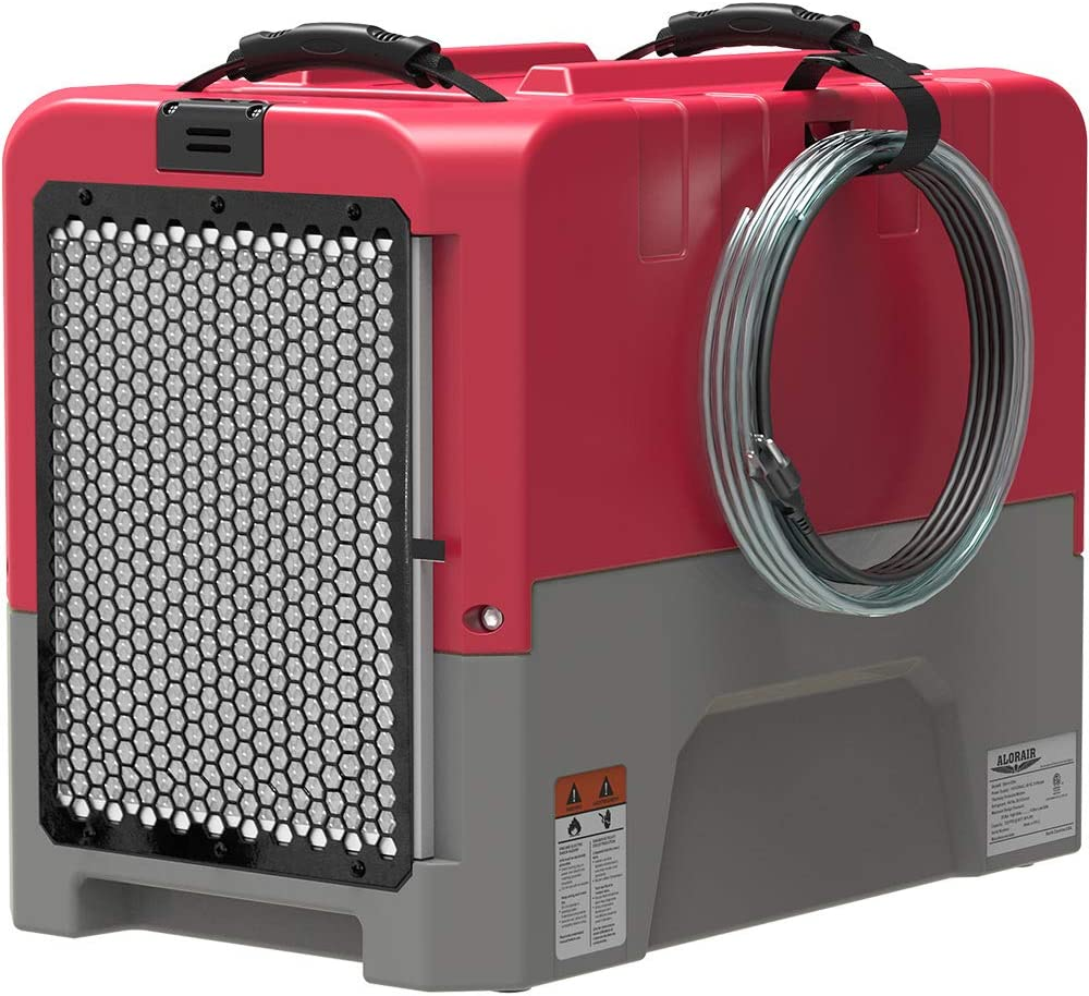 ALORAIR LGR 180 Pint Commercial Lis Max 57% OFF Pump cETL security with Dehumidifier