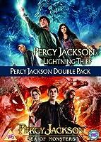 Percy Jackson 1 [DVD] [Import]