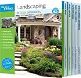 Better Homes and Gardens Landscaping and Deck Designer 8.0 (PC) [Import] -