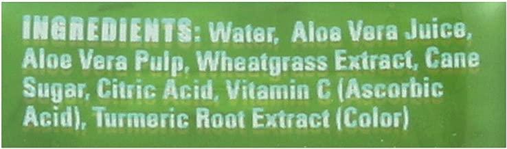 Alo B24383 Alo Wheatgrass Awaken -12x16.9 Oz