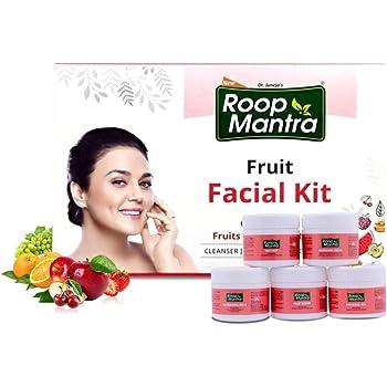 Roop Mantra Fruit Facial Kit, 75 g
