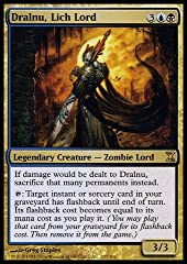A single individual card from the Magic: the Gathering (MTG) trading and collectible card game (TCG/CCG). This is of Rare rarity. From the Time Spiral set.