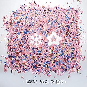 Snowstar Records Compilation