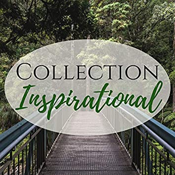 Inspirational Collection: Heartfelt Piano Atmosphere with Nature Sounds