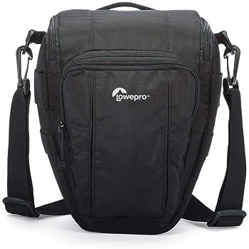 Lowepro Toploader ZoomTM 50 AW II (Black)