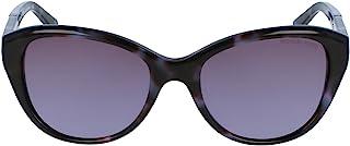 Michael Kors RANIA I MK2025 Sunglasses 31878H-54 - Purple Tortoise Frame, Purple Gradient