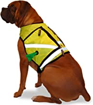 PooBoss K9 Utility Vest, Qulited Lining