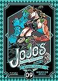 Jojo's Bizzarre Adventure Parte 6: Stone ocean 09: 49