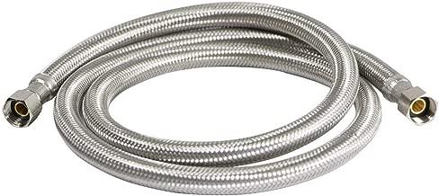 Flexcraft 26625-NL1 Ice maker hose, 25 Ft