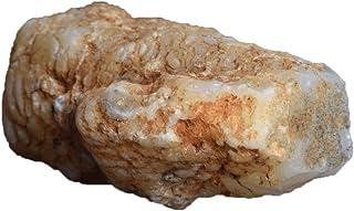 476.00 CT ópalo sin Tratar, Gema en Bruto ópalo Natural, Piedra Preciosa Suelta ópalo Bruto Blanco DQ-396