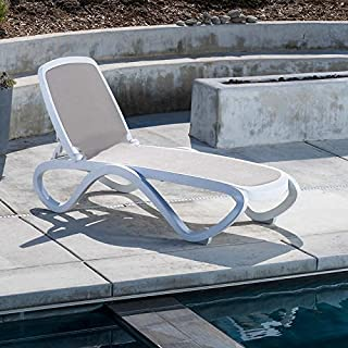 Best omega 3 piece commercial lounge set by nardi Reviews