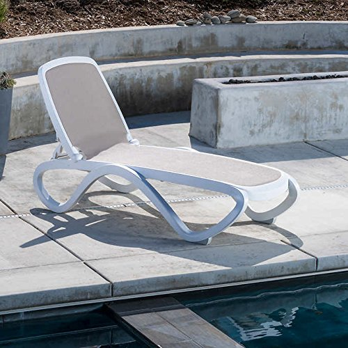 commercial chaise lounge - 4